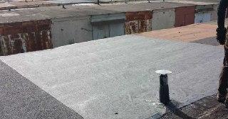Ремонт кровли гаража Набережные Челны цена от 318 руб